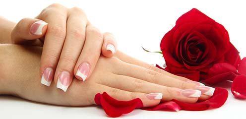 About Rose Nails Lounge